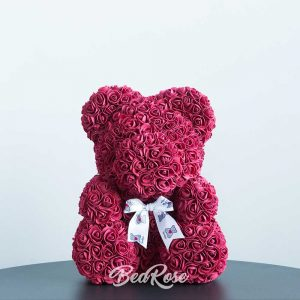 Bearose Bear Series  (Sitting Bear Classic)