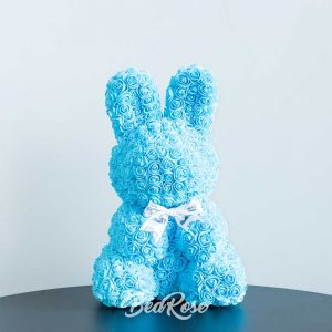 Bearose Bunny Series  (Sitting Bunny Classic)