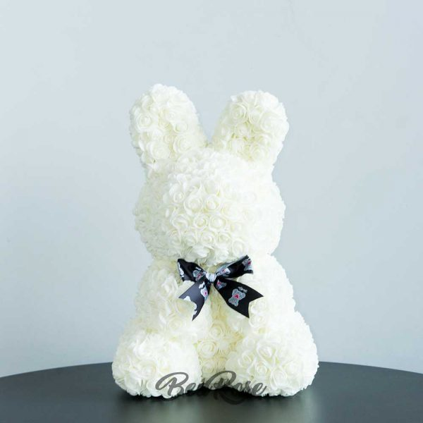 bearose-bunny-rose-singapore-ivory-with-ribbon-1
