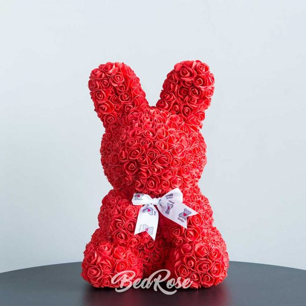 bearose-bunny-rose-singapore-red-with-ribbon-1