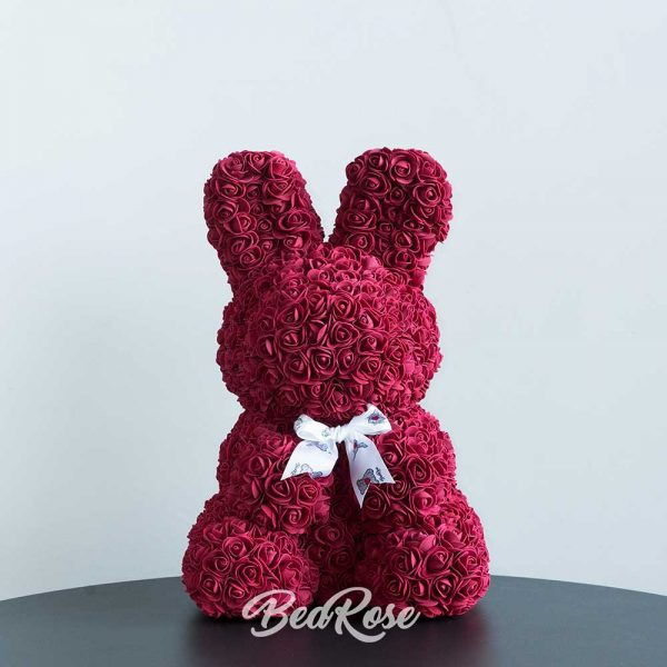 bearose-bunny-rose-singapore-wine-red-with-ribbon-1