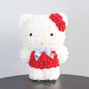 Bearose Limited Edition Series (Hello Kitty)