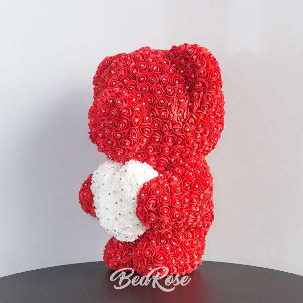bearose-bear-rose-singapore-red-standing-bear-with-white-heart-diamond-2